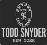 Todd Snyder