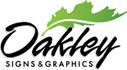 Oakley Signs